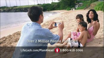 LifeLock TV Spot, 'Summer' - Thumbnail 9