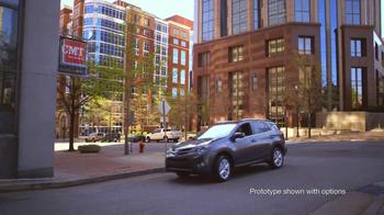 Toyota Care TV Spot, 'Dave' - Thumbnail 1