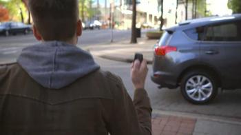 Toyota Care TV Spot, 'Dave' - Thumbnail 4
