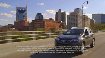 Toyota Care TV Spot, 'Dave' - Thumbnail 5