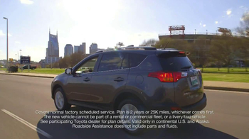 Toyota Care TV Spot, 'Dave' - Thumbnail 6