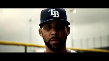 Major League Baseball TV Spot, 'I Play' Featuring David Price - 318 commercial airings