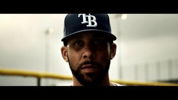 Major League Baseball TV Spot, 'I Play' Featuring David Price - Thumbnail 2