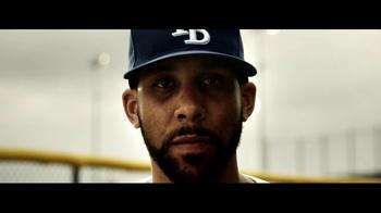 Major League Baseball TV Spot, 'I Play' Featuring David Price - Thumbnail 4