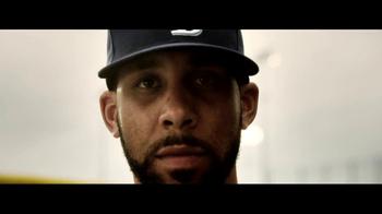 Major League Baseball TV Spot, 'I Play' Featuring David Price - Thumbnail 5