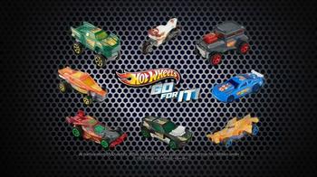 McDonald's Happy Meal TV Spot, 'Hot Wheels Go for It' - Thumbnail 10