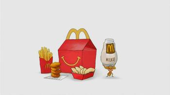 McDonald's Happy Meal TV Spot, 'Hot Wheels Go for It' - Thumbnail 5
