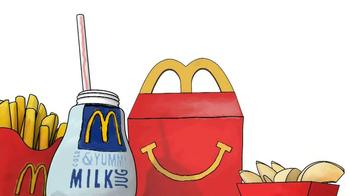 McDonald's Happy Meal TV Spot, 'Hot Wheels Go for It' - Thumbnail 7