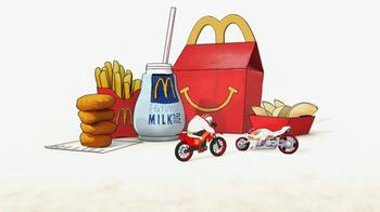 McDonald's Happy Meal TV Spot, 'Hot Wheels Go for It' - Thumbnail 9