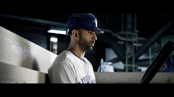 Major League Baseball TV Spot, 'I Play' Featuring Jose Bautista - Thumbnail 1