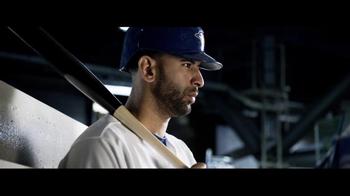 Major League Baseball TV Spot, 'I Play' Featuring Jose Bautista - Thumbnail 2