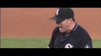 Major League Baseball TV Spot, 'I Play' Featuring Jose Bautista - Thumbnail 4