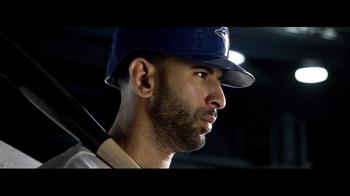 Major League Baseball TV Spot, 'I Play' Featuring Jose Bautista - Thumbnail 5