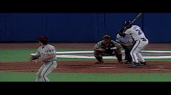 Major League Baseball TV Spot, 'I Play' Featuring Jose Bautista - Thumbnail 7