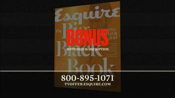 Esquire TV Spot, 'Get More' - Thumbnail 10