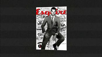 Esquire TV Spot, 'Get More' - Thumbnail 2