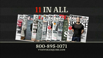 Esquire TV Spot, 'Get More' - Thumbnail 8
