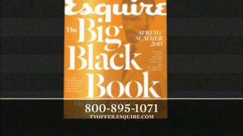 Esquire TV Spot, 'Get More' - Thumbnail 9