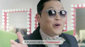 Korea Tourism Organization TV Spot, 'Wiki Korea: Kos-Me-Rod' Feat. PSY - 56 commercial airings