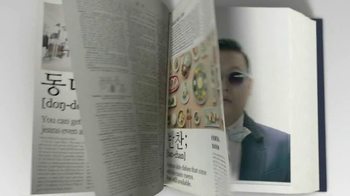 Korea Tourism Organization TV Spot, 'Wiki Korea: Kos-Me-Rod' Feat. PSY - Thumbnail 2