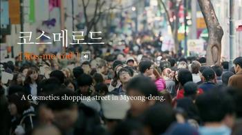 Korea Tourism Organization TV Spot, 'Wiki Korea: Kos-Me-Rod' Feat. PSY - Thumbnail 4