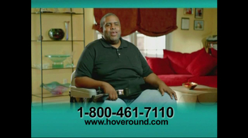 Hoveround  TV Spot, 'Singing' - Thumbnail 9
