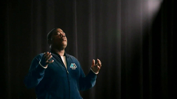 MiO Fit TV Spot, 'Explosion' Featuring Tracy Morgan - Thumbnail 1