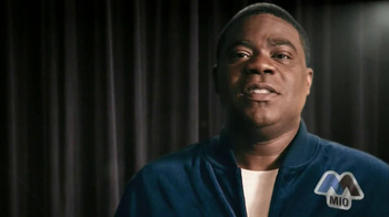 MiO Fit TV Spot, 'Explosion' Featuring Tracy Morgan - Thumbnail 2