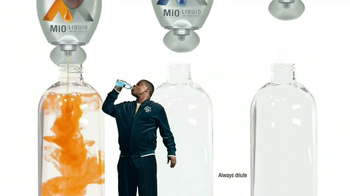 MiO Fit TV Spot, 'Explosion' Featuring Tracy Morgan - Thumbnail 3