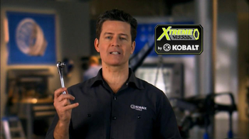 Kobalt Xtreme Access TV Spot, 'Sockets'