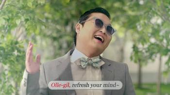 Korea Tourism Organization TV Spot, 'Wiki Korea: O-Le-Gil' Featuring PSY - Thumbnail 10
