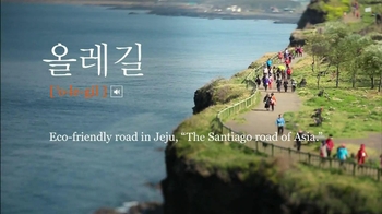 Korea Tourism Organization TV Spot, 'Wiki Korea: O-Le-Gil' Featuring PSY - Thumbnail 4