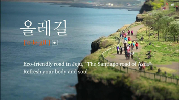 Korea Tourism Organization TV Spot, 'Wiki Korea: O-Le-Gil' Featuring PSY - Thumbnail 5