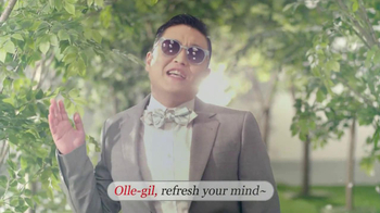 Korea Tourism Organization TV Spot, 'Wiki Korea: O-Le-Gil' Featuring PSY - Thumbnail 9
