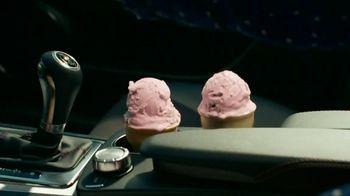 Mercedes-Benz Summer Event TV Spot, 'Ice Cream'
