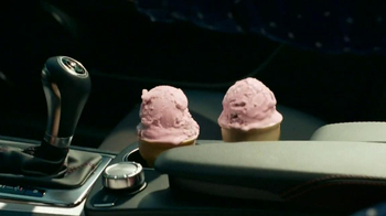 Mercedes-Benz Summer Event TV Spot, 'Ice Cream'