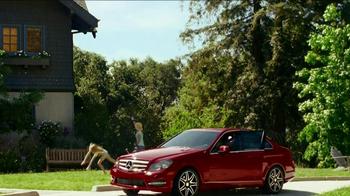 Mercedes-Benz Summer Event TV Spot, 'Ice Cream' - Thumbnail 4
