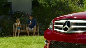 Mercedes-Benz Summer Event TV Spot, 'Ice Cream' - Thumbnail 6