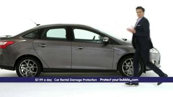 Protect Your Bubble TV Spot, 'Rental Insurance' - Thumbnail 10