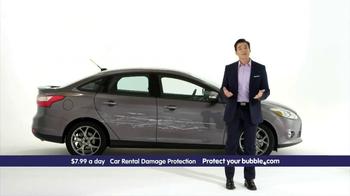 Protect Your Bubble TV Spot, 'Rental Insurance' - Thumbnail 5