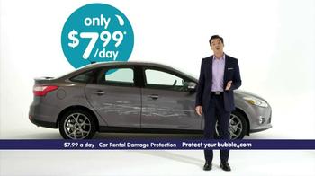Protect Your Bubble TV Spot, 'Rental Insurance' - Thumbnail 6
