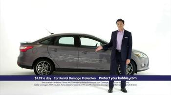 Protect Your Bubble TV Spot, 'Rental Insurance' - Thumbnail 7