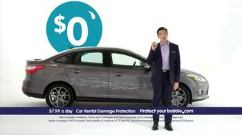 Protect Your Bubble TV Spot, 'Rental Insurance' - Thumbnail 8