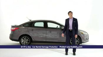 Protect Your Bubble TV Spot, 'Rental Insurance' - Thumbnail 9