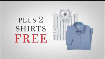 JoS. A. Bank TV Spot, 'Buy 1, Get 2 Free: Suits & Sportscoats' - Thumbnail 7