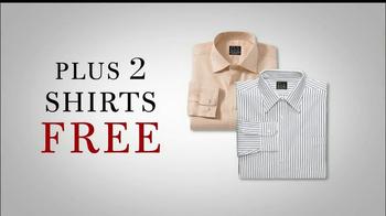 JoS. A. Bank TV Spot, 'Buy 1, Get 2 Free: Suits & Sportscoats' - Thumbnail 3