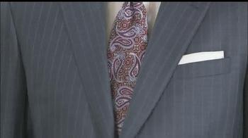 JoS. A. Bank TV Spot, 'Buy 1, Get 2 Free: Suits & Sportscoats' - Thumbnail 4