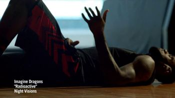 Neon Power Beats TV Spot Featuring LeBron James, Song by Imagine Dragons