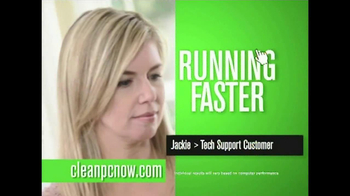 Clean PC Now TV Spot, 'Running Slow' - Thumbnail 9