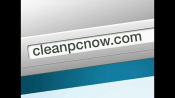 Clean PC Now TV Spot, 'Running Slow'